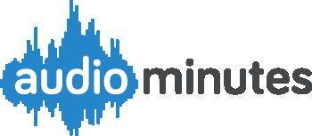 audiominutes